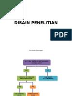 Disain Case Series Dan Cross Sectional Obgin