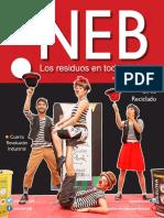 NEB La Cuarta Revolución Industrial 2017-3