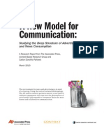 APCommunicationReport