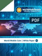 World Mobile Coin WhitePaper V1