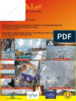 Jurnal Manajemen Bencana & Lingkungan2