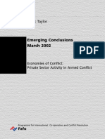 [] Economics of Conflict - Private Sector Activity(BookFi)