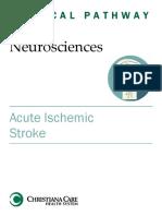 Acute Ischemic Stroke Pathway