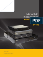 Q-See QT Series Manual - Spanish
