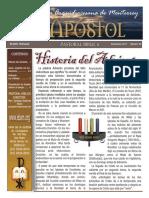 APOSTOL- JESUS EXIGENTE CON LOS DISCIPULOS.pdf