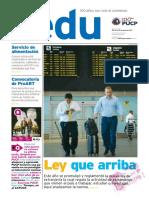 PuntoEdu Año 13, número 403 (2017)