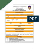 Temario UNAM derecho penal