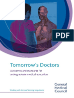 tomorrows doctors for medical students.pdf