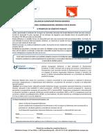 EU Dementia Pledge - Romanian