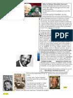 My Little Mandela Tribute-Cyril-Dussuchaud