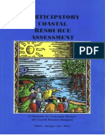 Participatory Costal Resource Assessment Handbook