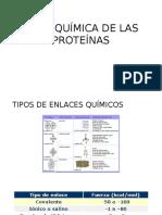 Histoquímica de Las Proteínas