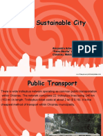 93382 for a sustainable city