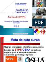 Transportes MatPel