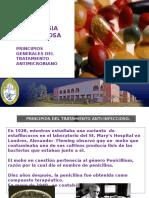 5. Principios Del TX Antimicrobiano