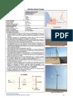 Energia Eolica en Talara Peru