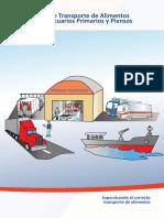 Guia de Transporte de Alimentos Web