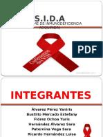 Diapositivas..SIDA