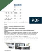 Actividad 1 Plc en Los Sistemas SCADA.