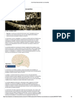 Neurociencias Los Recuerdos