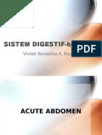 SD Biomedik