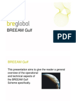 BREEAM Overview