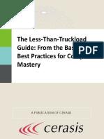Less Than Truckload E Book