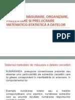 metode statistice