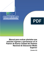 Manual 4.0 CD Snb Pbcems