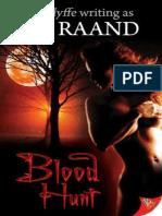 Midnight Hunters 2 - Blood Hunt - Radclyffe