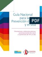 Guia Nacional 2014