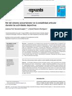 Rol del sistema sensoriomotor en la estabilidad articular.pdf