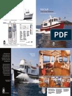 Nordic Tug 49 Brochure