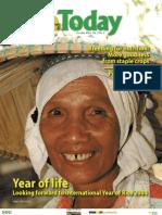 RiceToday Vol. 2, No. 2