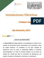 Presentación Electricidad