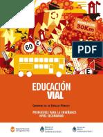El002840 Educacion Vial