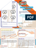 High Voltage April 23-April 29 Powercord