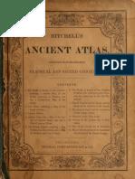 Atlas Mitchells Ancient