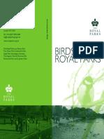 Rp Birds Info Web
