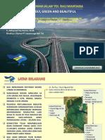 6. Konsep Pembangunan Jalan Tol Bali Mandara