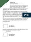 Readings-Conventional Versus Electron Flow