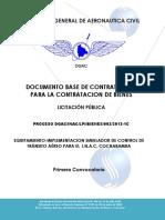 DBC Simulador INAC 2013