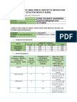 Antecedentes Para Perfil Proyecto Reposicion Estacion Medico Rural (Con Info)