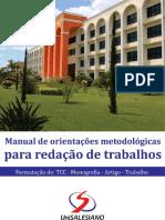 Manual Metodologia UniSALESIANO (1)