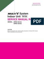 LG IDU ServiceManual