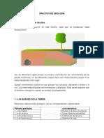Practica de Geologia