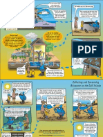 Brochure - Collecting and Conserving Rainwater on the Gulf islands Canada
