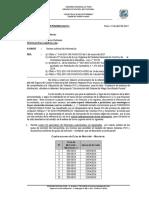 67. Oficio 067-267_Transportista Maria Julia Samanez (Copia en Conflicto de Dafeshita Gonzales 2017-03-14)