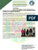 Nota de Prensa Nº 119 24abr2017