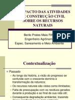 Aula 07 - O IMPACTO DA CONSTRUÇÃO CIVIL NOS RECURSOS  NATURAIS.pdf